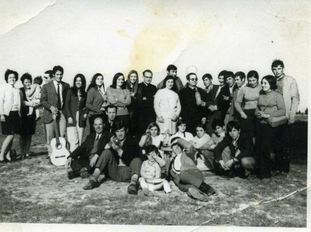 Fotos antiguas de villagonzalo badajoz