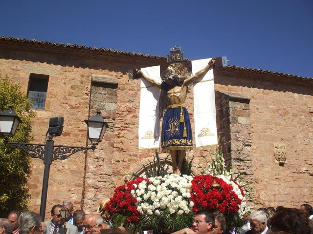 Cristo de la vera cruz - Paginas amarillas albacete ...