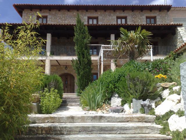 Centro de turismo rural san pelayo for Oficina pelayo valladolid