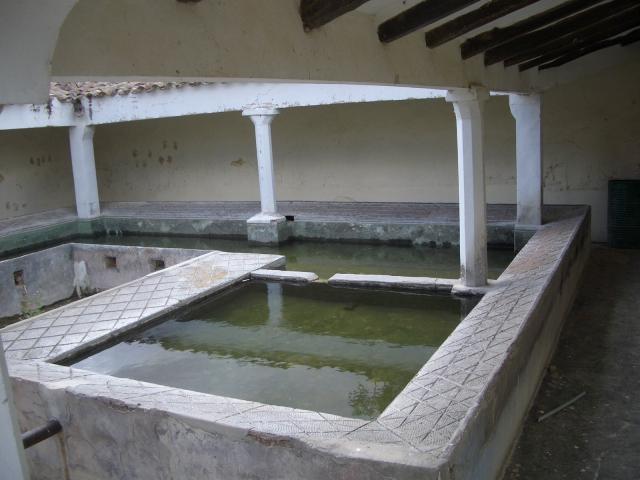 Lavaderos antiguos for Fotos de lavaderos