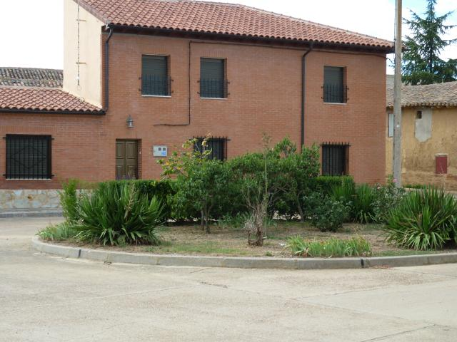 Casa y jardin for Casa y jardin madrid