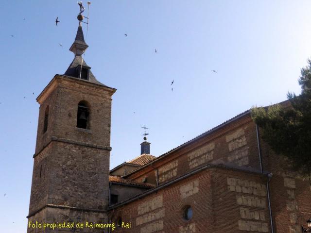 Santa cruz del retamar for Muebles santa cruz de retamar