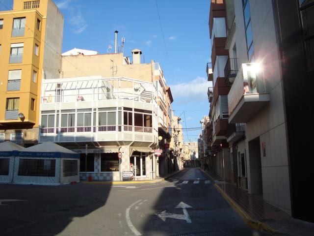 Plaza i calle san jaime torreblanca castell n - El tiempo torreblanca castellon ...