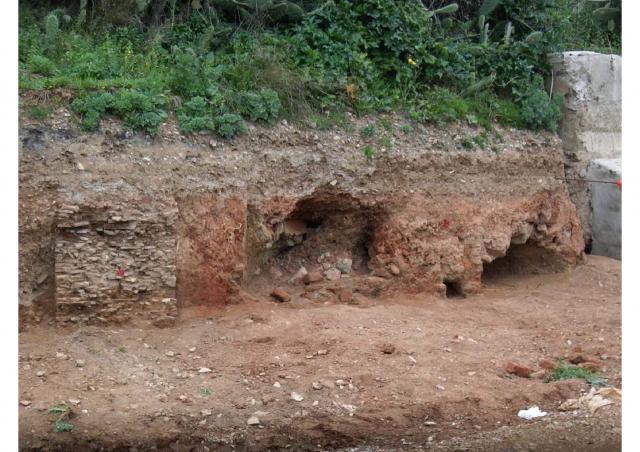 Excavaciones arqueol�gicas
