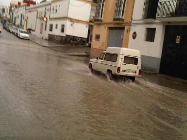 inundacion pilar
