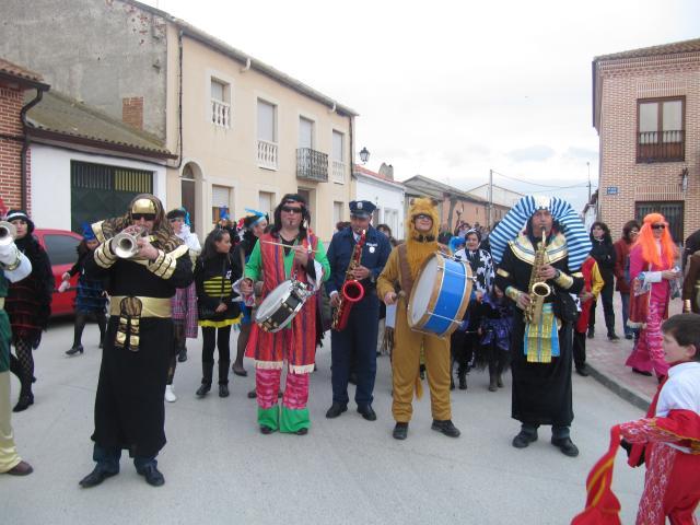 carnavales de langa