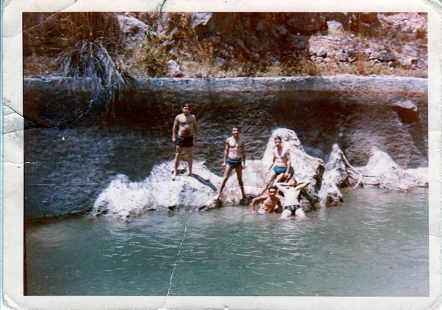 Ba arse en el cejor 1967 - Banarse en madrid ...
