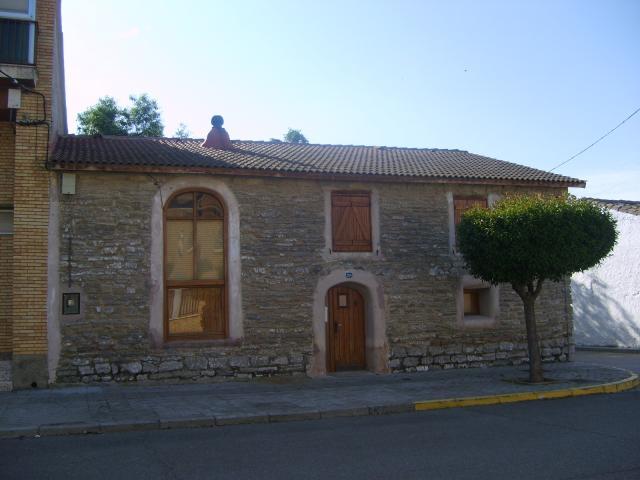 Casas originales 1 gurrea de gllego - Fotos originales en casa ...