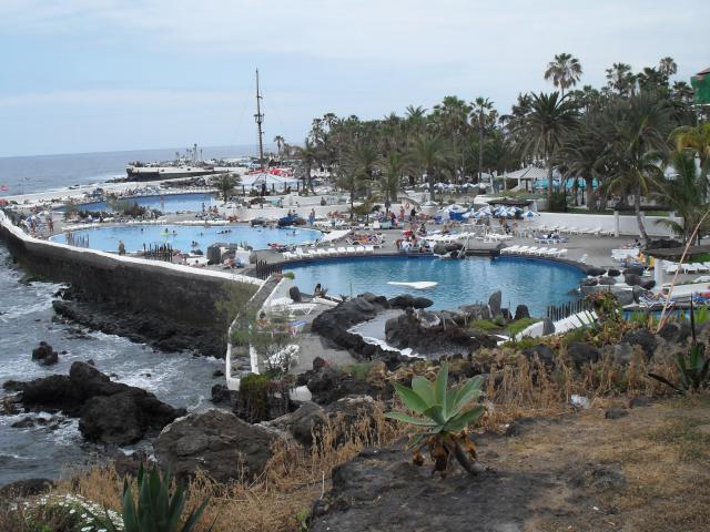 piscinas marti nez puerto de la cruz