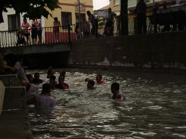 Fiesta 2011 - El tiempo en san mateo de gallego ...