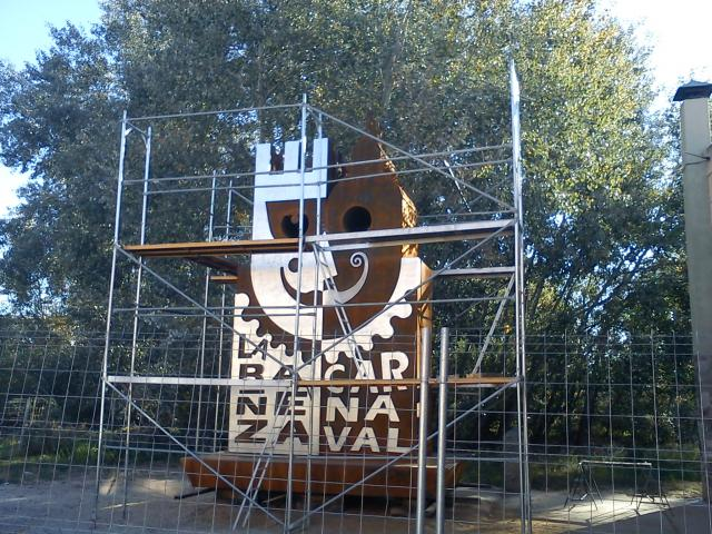 futuro monumento al carnaval
