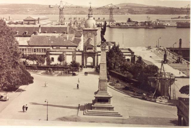 Ferrol antiguo ferrol - Paginas amarillas ferrol ...