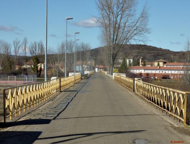 puente de gradefes