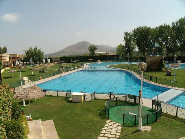 piscina jodar