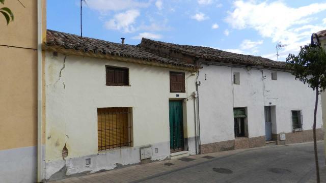 Casas t picas del pueblo de meco meco - Casas de pueblo ...