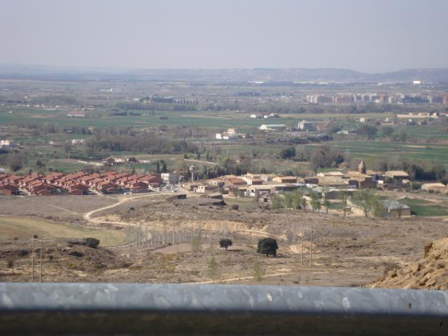 vista de quicena