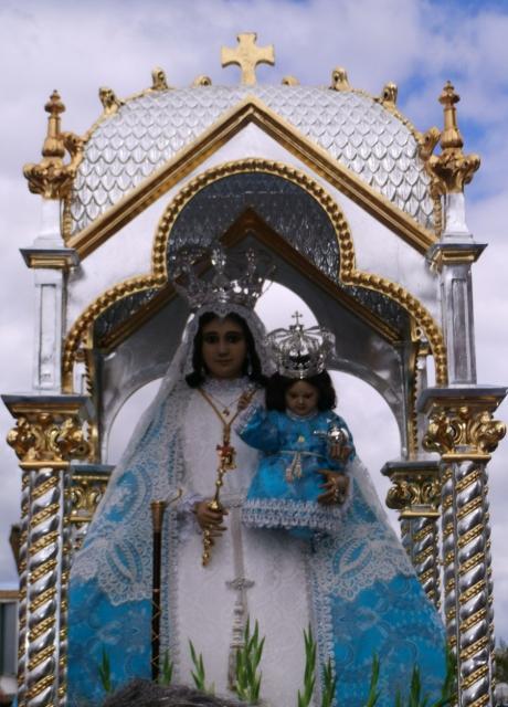 Virgen de Rus