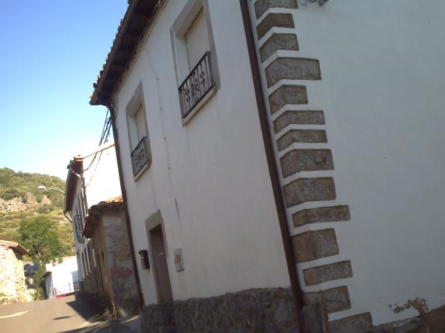 casa del abuelo (ya no hay piedra)