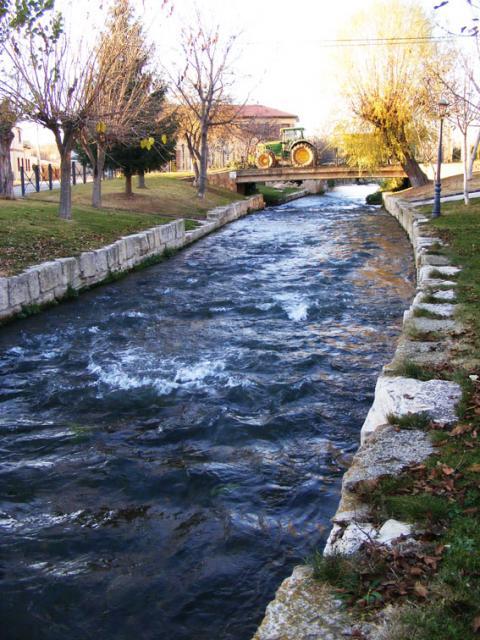 Parque puente romano