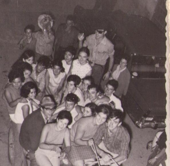 Fiestas de septiembre de 1965