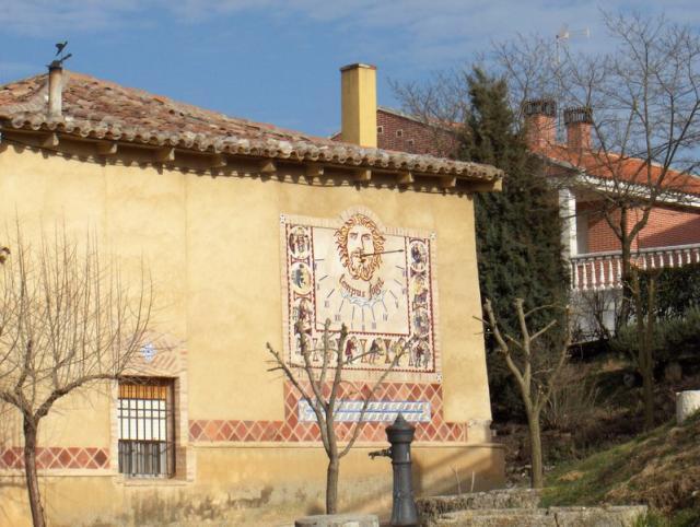 Fotoanonima la casa del pintor - Casa del pintor ...