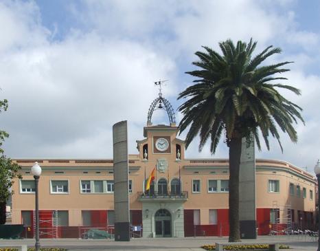 Ayuntamiento for Cerrajeros santa coloma de gramenet