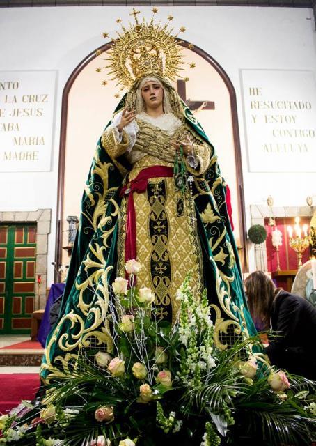 Virgen de la esperanza ferrol ferrol - Paginas amarillas ferrol ...