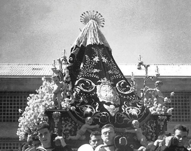 Virxe de dores ferrol 3 de abril de 1953 ferrol - Paginas amarillas ferrol ...