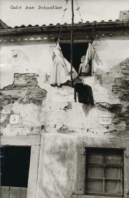 Ferrol antiguo barrio de esteiro 1963 ferrol - Paginas amarillas ferrol ...