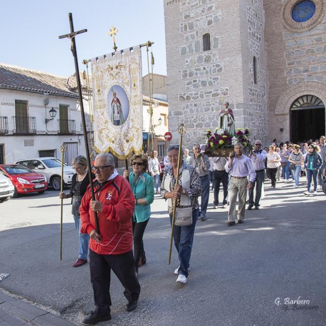 San gregorio vuelve a su ermita sonseca - Foro de sonseca ...
