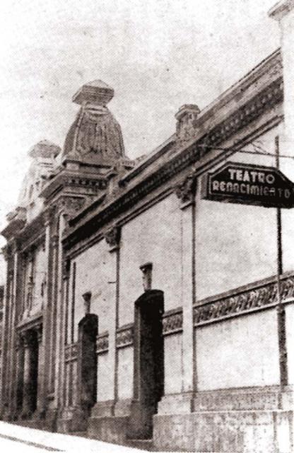 Teatro renacimiento ferrol 1930 - Paginas amarillas ferrol ...