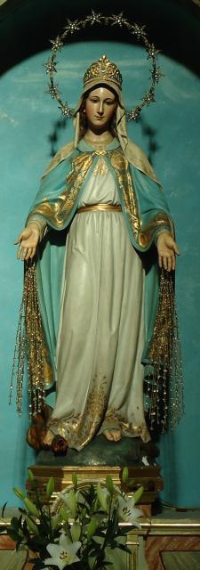 Virgen de la medalla milagrosa ferrol ferrol - Paginas amarillas ferrol ...