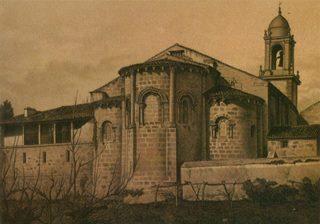 Monasterio de san marti o do couto ferrol - Paginas amarillas ferrol ...