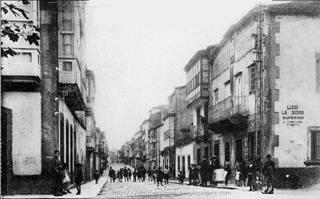 Calle carlos iii barrio de esteiro ferrol ferrol - Paginas amarillas ferrol ...