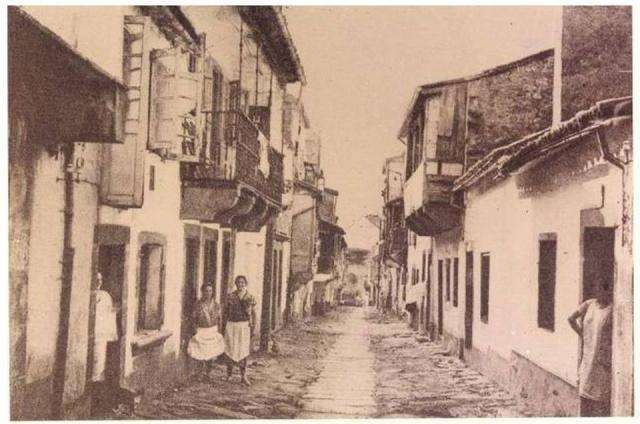 R a san pedro ferrol barrio de esteiro 1948 ferrol - Paginas amarillas ferrol ...