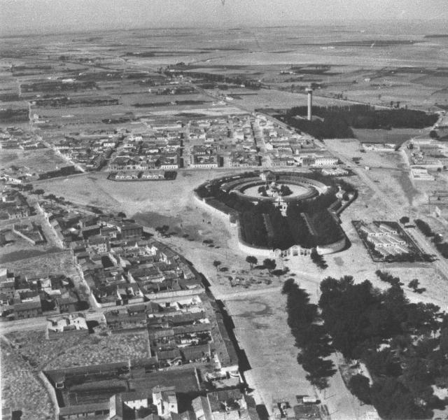 Feria de albacete mediados del siglo pasado albacete - Paginas amarillas albacete ...