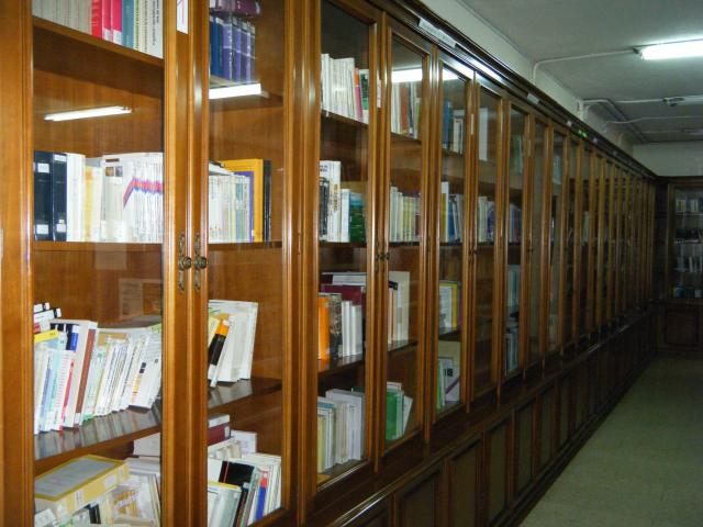 Ies saturnino montojo ferrol biblioteca - Paginas amarillas ferrol ...