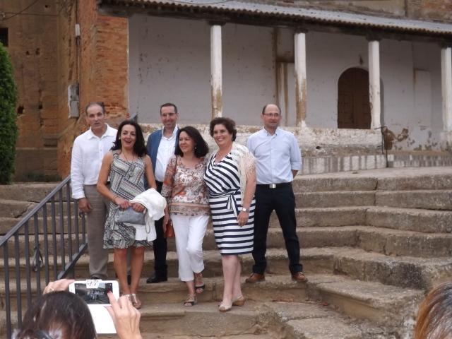 Quintos 2015 San Miguel Del Valle