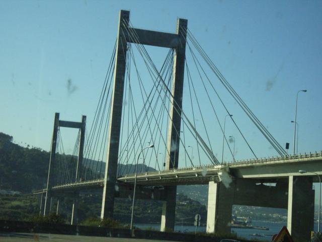 El puente de rande - Paginas amarillas vigo ...