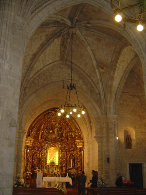 Iglesia - Paginas amarillas de valladolid ...