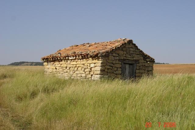 La casa de mis sue os revilla del campo - La casa de tus suenos ...