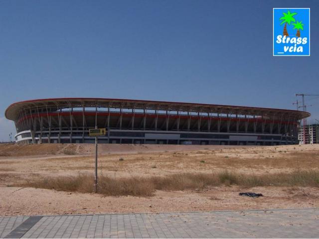 Estadio nueva condomina murcia - Paginas amarillas murcia ...