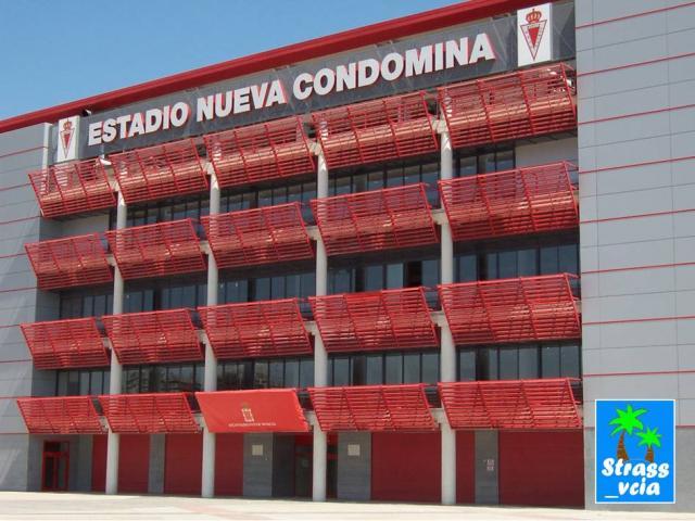 Estadio nueva condomina - Paginas amarillas murcia ...