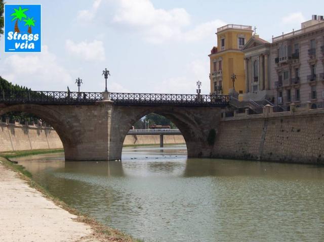 Puente de los peligros murcia - Paginas amarillas murcia ...