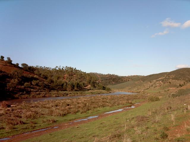 Ribera del Chanza
