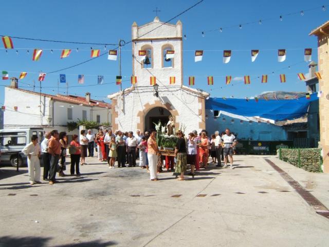 Fiestas de g ntar - Paginas amarillas albacete ...