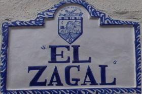 CALLE EL ZAGAL