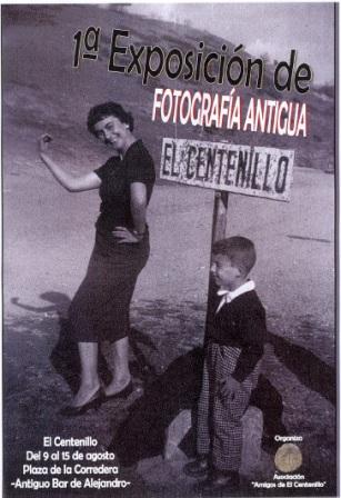 El Centenillo Fotos Antiguas