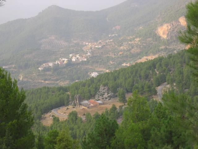 La aldea de gontar - Paginas amarillas albacete ...