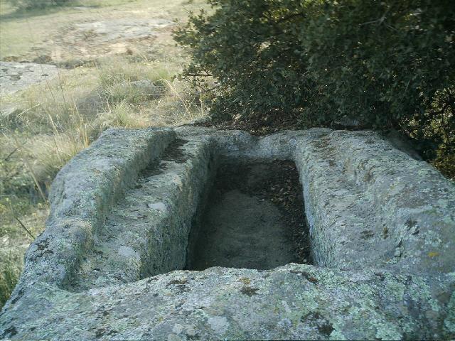 Sepulturas romanas en termino sonsecano - Foro de sonseca ...